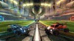Rocket League ganhará DLC gratuito que dará novas habilidades aos veículos
