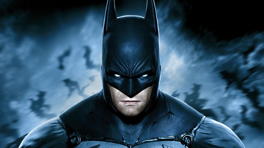 Batman Arkham VR - KeyArt