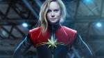"""Capitã Marvel - """"Quero ser um símbolo para as mulheres"""", diz Brie Larson"""