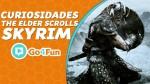 Veja curiosidades e easter eggs de The Elder Scrolls V: Skyrim