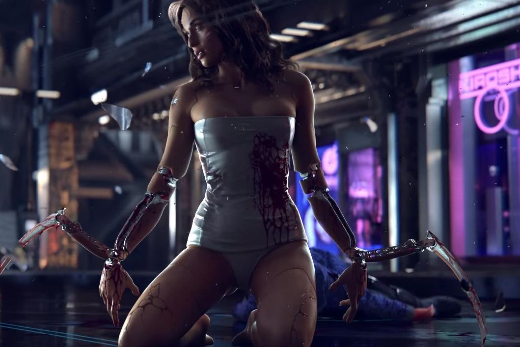 Confirmado: CD Projekt Red apresentará um RPG na E3 2018