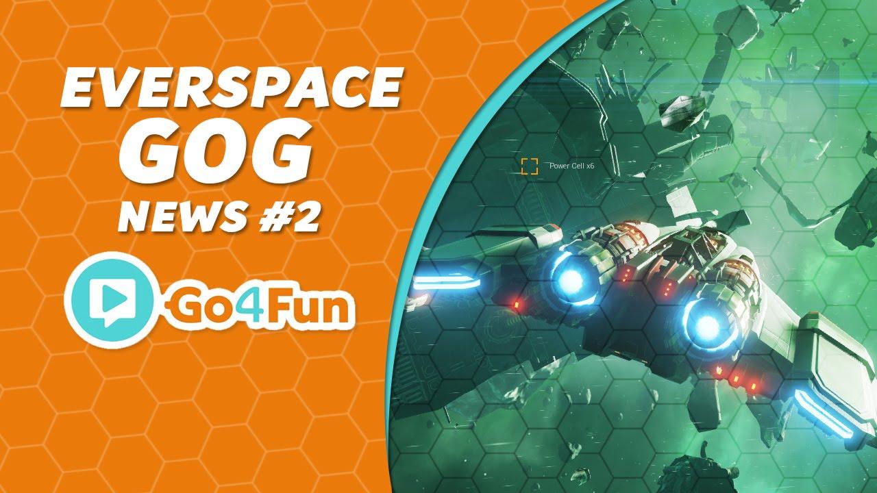 Everspace - GOG News - Imagem