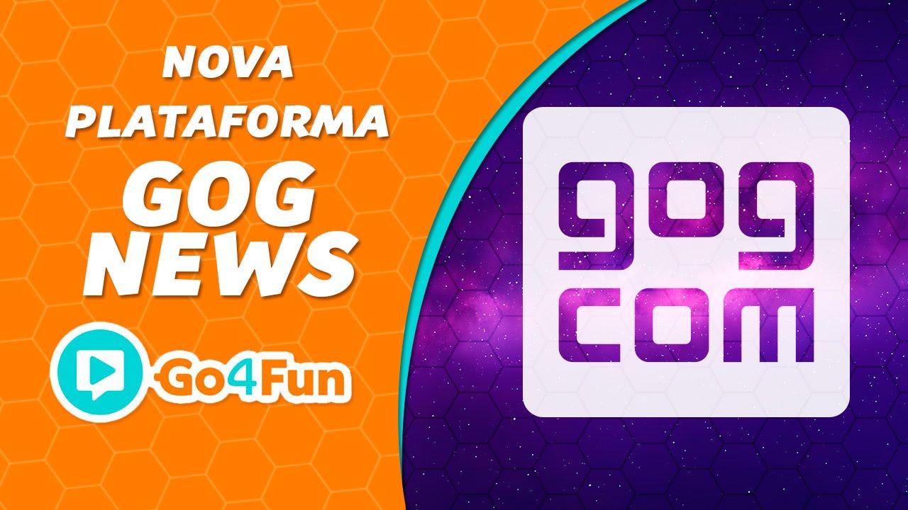 GOG News - Imagem Post