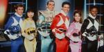 Power Rangers – Elenco original não foi convidado para aparecer em novo filme