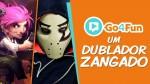 Go4gold News: Zangado dublando Gears of War, vaga de emprego em Hearthstone e mais