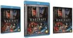 No Brasil, Blu-Ray e DVD do filme Warcraft virão com código para baixar World of Warcraft