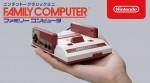Nintendo anuncia Mini Famicom para o Japão