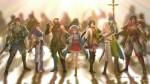 Musou Stars é o mais novo jogo da Koei Tecmo para PS4 e PS VITA