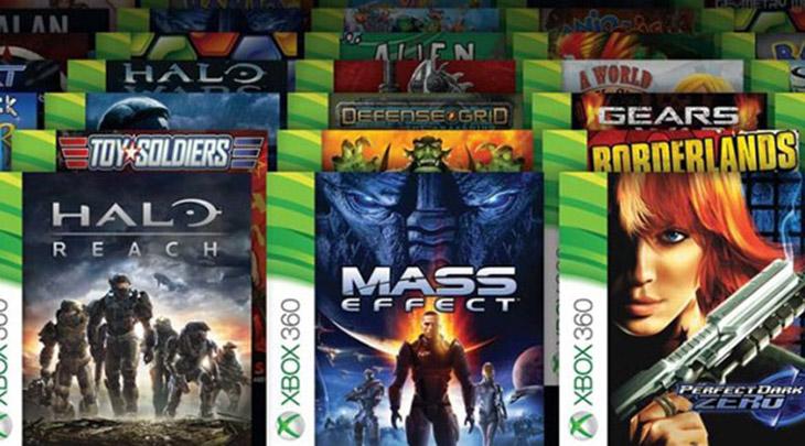 Devido às férias, novos jogos retrocompatíveis para Xbox One só em 2018