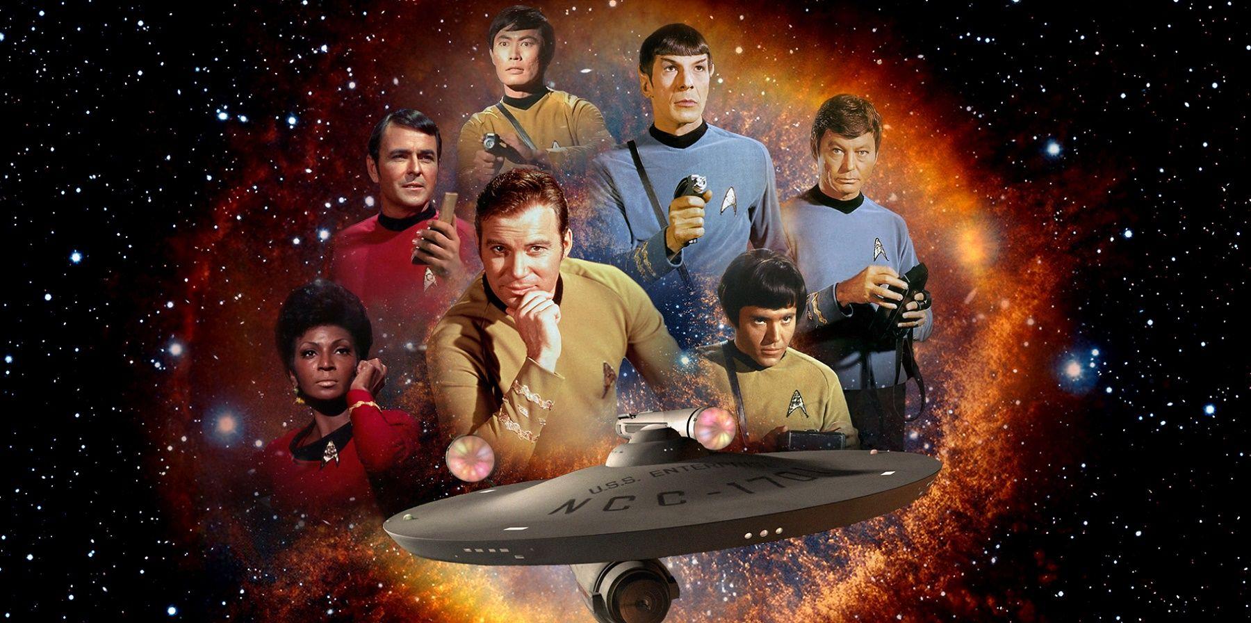 Arquivo para Capitão Kirk - GameHall