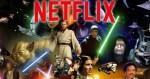 Star Wars - Filmes, animações e documentários chegam à Netflix em outubro