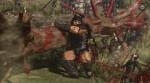 Wyald exibe sua força colossal em mais um trailer de Berserk