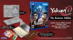 Yakuza 0: The Business Edition virá com porta-cartões de visita customizado