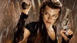 """""""Alice arrebentaria tudo em The Walking Dead"""", diz atriz de Resident Evil"""