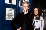"""Doctor Who - Nova companheira do Doutor é """"uma nerd pateta"""", diz atriz"""