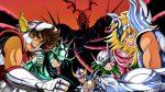Conheça 5 jogos clássicos de Anime