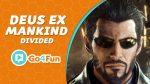 Deus Ex: Mankind Divided traz universo cyberpunk incrível e mostra o futuro da humanidade dividida