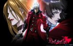 Devil May Cry Anime: Segunda parte dublada em português é lançada