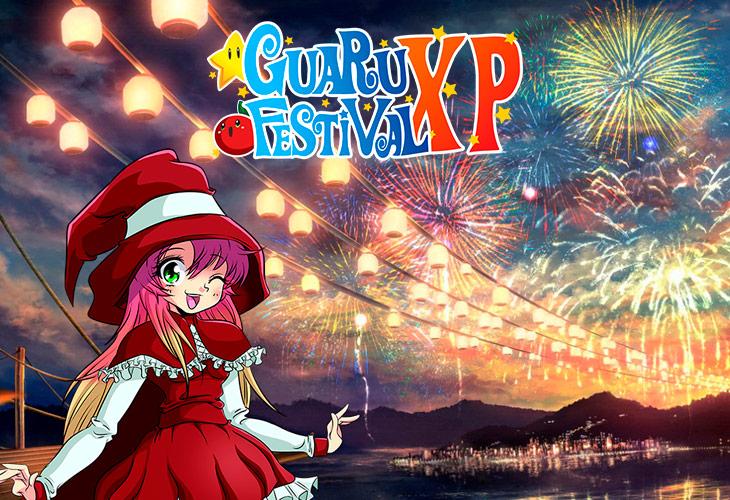 GuaruFestival XP