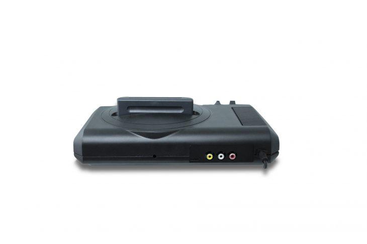 Mega Drive - Tectoy 3