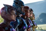 Assista o primeiro trailer do reboot de Power Rangers!