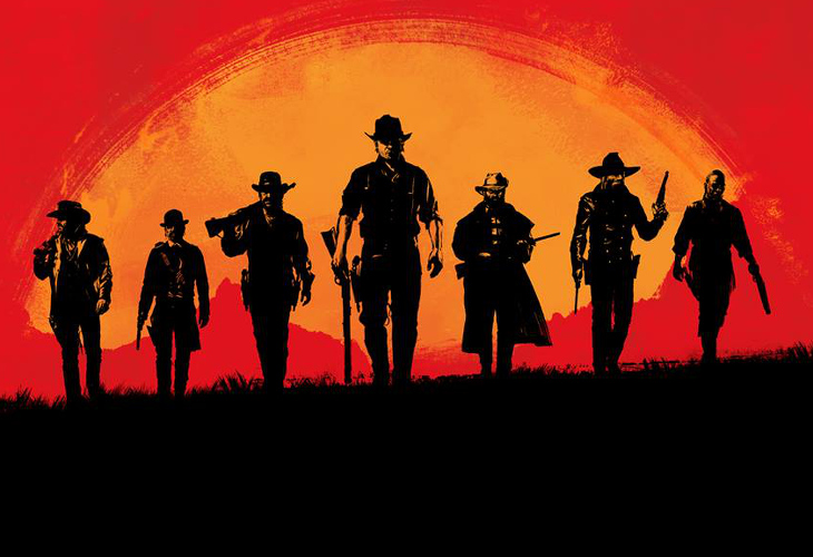 Red Dead 2 - Index