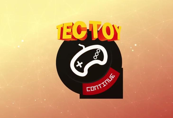 Tectoy Continue