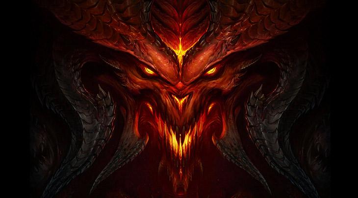 Blizzard está contratando profissionais para equipe que cuida de Diablo