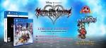 Kingdom Hearts HD 2.8 terá edição limitada na pré-venda