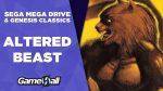 Jogando do início ao fim: Altered Beast | SEGA Mega Drive & Genesis Classics