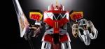 Power Rangers – Bandai revela nova e incrível Figura de Ação do Megazord