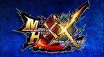 Com direito a trailer, Monster Hunter XX é anunciado para 3DS