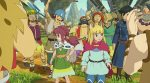 Ni no Kuni II: Revenant Kingdom será lançado no dia 10 de novembro