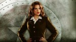 Hayley Atwell vai reprisar seu papel como Peggy Carter
