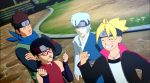 Mitsuki estará jogável em Naruto Shippuden: UNS 4 - Road to Boruto