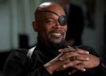 """""""Sucesso gera inveja"""" diz Samuel L Jackson sobre rivalidade de Marvel e DC nos cinemas"""