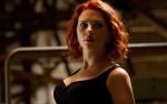 Scarlett Johansson confirma planos de filme solo da Viúva Negra