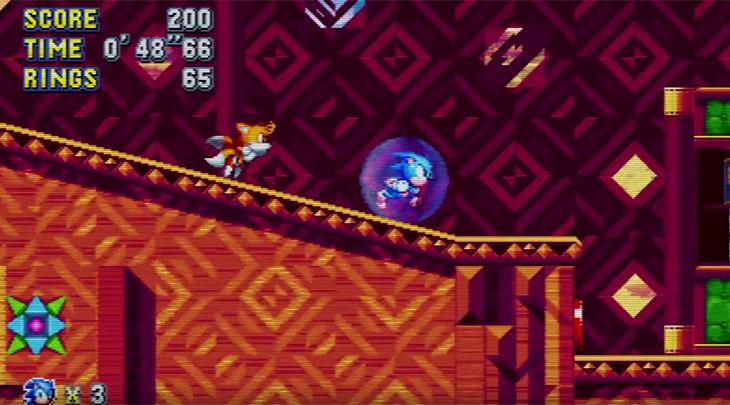 Atualizado: Sonic Mania não pode ser jogado offline no PC