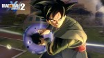 Goku Black mostra sua força no novo trailer de Dragon Ball Xenoverse 2