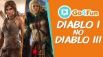 Remake de Diablo em Diablo 3, plataforma de jogos do Facebook e mais | Go4gold News
