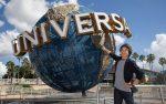 Parques da Universal terão atrações da Nintendo nos EUA e Japão