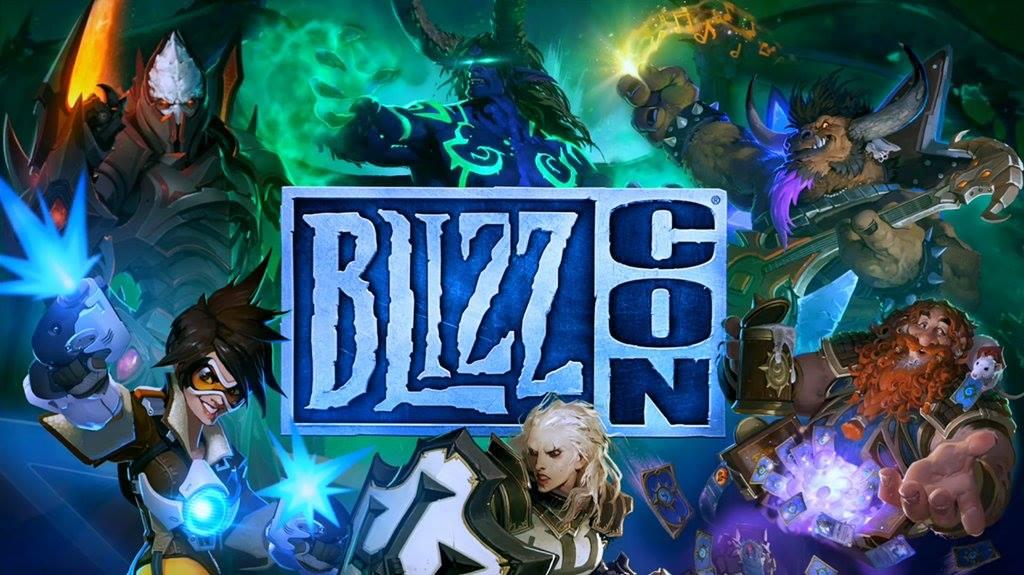 Ingressos da Blizzcon 2018 estarão disponíveis nesta quarta-feira