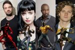Os Defensores - Netflix divulga vídeo com referências e curiosidades entre as 4 séries