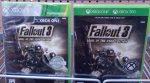 Jogos retrocompatíveis de Xbox 360 ganham novas capas para mostrar que rodam no Xbox One