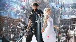 Final Fantasy XV ganha belíssimo pôster promocional