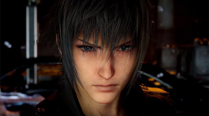 Será quase impossível rodar Final Fantasy XV no PC em 4K e 60 fps