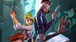 Invisible Inc., Stories: The Path of Destinies e mais jogos grátis da PS Plus de dezembro