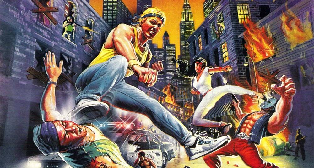 Sega Saturn faz 25 anos: relembre a história do cancelamento de Streets of Rage 4