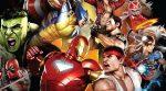 """Site afirma que """"múltiplas fontes"""" disseram que Marvel vs. Capcom 4 será anunciado na PSX 2016"""