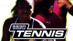 Sega Sports Tennis 2K2